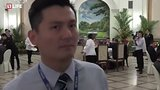 видео 15 мин. 2 сек. Ужин в честь Путина в Сингапуре раздел: Новости, политика добавлено: 13 ноября 2018