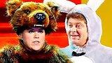 видео 8 мин. 48 сек. Медведи на зимовке - Азбука Уральских Пельменей