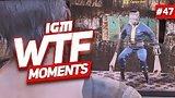 видео 5 мин. 58 сек. IGM WTF Moments #47 раздел: Игры добавлено: 18 ноября 2018