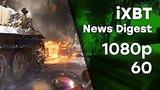 видео 3 мин. 49 сек. RTX пришел в Battlefield V. Новый Radeon. 5 лет PlayStation 4 раздел: Технологии, наука добавлено: 18 ноября 2018