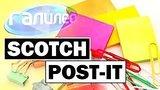 видео 4 мин. 50 сек. Галилео | Офис. Скотч / Post-it  [Office. Scotch / Post-it] раздел: Технологии, наука добавлено: 9 декабря 2018