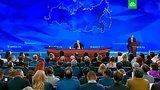 видео 5 мин. 39 сек. Путин назвал пропасть в доходах топ-менеджеров и раздел: Новости, политика добавлено: 20 декабря 2018