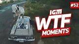 видео 6 мин. 40 сек. IGM WTF Moments #52 раздел: Игры добавлено: 23 декабря 2018