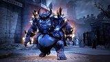 видео 2 мин. 50 сек. Дополнение Liberate the Imperial City для The Elder Scrolls Online: Tamriel Unlimited раздел: Игры добавлено: 18 июля 2015
