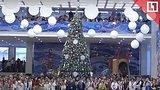 видео 2 мин. 47 сек. Маленькие герои на елке в Кремле раздел: Новости, политика добавлено: 27 декабря 2018