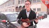 видео 2 мин. 49 сек. Весёлый таксист играет на укулеле раздел: Новости, политика добавлено: 29 декабря 2018