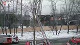 видео 29 мин. 32 сек. Сильный пожар в Москве раздел: Новости, политика добавлено: 2 января 2019