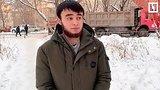 видео 1 мин. 28 сек. Спасал людей после взрыва газа в Магнитогорске раздел: Новости, политика добавлено: 3 января 2019