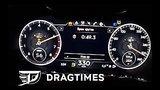 видео 1 мин. 31 сек. DT 0-300+. 2018 Bentley Continental GT 0 - 330 km/h. раздел: Авто, мото добавлено: 5 января 2019