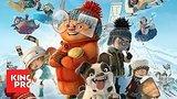 видео 2 мин. 5 сек. Снежные гонки | Трейлер | KinoPRO раздел: Кино, ТВ, телешоу добавлено: 8 января 2019