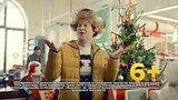 видео 20 сек. Реклама Дикси - Новогодняя (Сергей Светлаков) раздел: Рекламные ролики добавлено: 10 января 2019