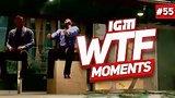 видео 5 мин. 44 сек. IGM WTF Moments #55 раздел: Игры добавлено: 14 января 2019