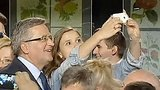 видео 21 сек. Польша выберет новый парламент в октябре раздел: Новости, политика добавлено: 18 июля 2015