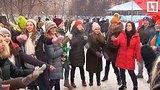 видео 3 мин. 15 сек. День студента в Подмосковье раздел: Новости, политика добавлено: 26 января 2019