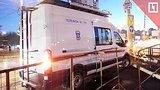 видео 5 мин. 35 сек. Взрыв газа в кафе раздел: Новости, политика добавлено: 27 января 2019
