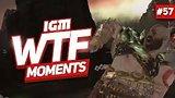 видео 5 мин. 42 сек. IGM WTF Moments #57 раздел: Игры добавлено: 27 января 2019