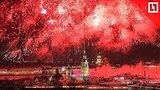 видео 13 мин. 36 сек. Артиллерийский салют в честь снятия блокады раздел: Новости, политика добавлено: 28 января 2019