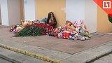 видео 1 мин. 21 сек. С погибшими в ДТП простились в Ярцево раздел: Новости, политика добавлено: 6 февраля 2019