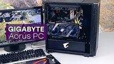 видео 5 мин. 20 сек. Игровые решения Gigabyte: плата Z390 Aorus Master и видеоускоритель Aorus GeForce RTX 2080 Ti Xtreme раздел: Технологии, наука добавлено: 8 февраля 2019