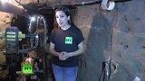 видео 4 мин. 41 сек. Эксклюзив: корреспондент RT прошла по туннелю, по которому сбежал наркобарон Эль Чапо раздел: Новости, политика добавлено: 19 июля 2015