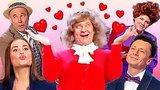 видео 43 мин. 3 сек. День всех влюбленных с Уральскими Пельменями раздел: Юмор, развлечения добавлено: 14 февраля 2019