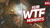 видео 5 мин. 56 сек. IGM WTF Moments #60 раздел: Игры добавлено: 17 февраля 2019