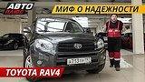 видео 12 мин. 24 сек. Как выбрать подержанный Toyota Rav4? | Подержанные автомобили раздел: Авто, мото добавлено: 17 февраля 2019