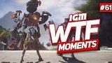 видео 5 мин. 46 сек. IGM WTF Moments #61 раздел: Игры добавлено: 24 февраля 2019