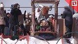 видео 2 мин. 50 сек. Саночный баттл в Сокольниках раздел: Новости, политика добавлено: 24 февраля 2019