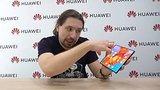 видео 3 мин. 37 сек. Huawei Mate X в наших руках! Мы потрогали будущее (за 2300 евро) на MWC 2019! раздел: Технологии, наука добавлено: 27 февраля 2019