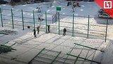 видео 1 мин. 45 сек. Лишили детей площадки по решению суда раздел: Новости, политика добавлено: 28 февраля 2019