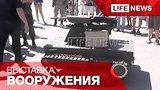 видео 1 мин. 1 сек. Выставка вооружения Черноморского флота раздел: Новости, политика добавлено: 20 июля 2015