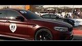 видео 2 мин. 49 сек. BMW M5 f90 vs. Mercedes-AMG E63 S. Both stock. Unlim 500+ highlights. раздел: Авто, мото добавлено: 4 марта 2019