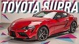 видео 8 мин. 24 сек. Возвращение легенды/Новая Toyota Supra 2019/Дневники Женевского автосалона/Большой Тест Драйв раздел: Авто, мото добавлено: 7 марта 2019