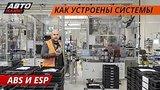видео 12 мин. 44 сек. Производство блоков систем ABS и ESP на примере завода Bosch | Своими глазами раздел: Авто, мото добавлено: 8 марта 2019