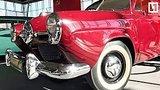 видео 76 мин. 4 сек. Крупнейшая выставка ретро-автомобилей в Москве раздел: Новости, политика добавлено: 9 марта 2019