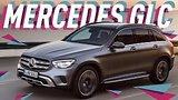 видео 6 мин. 4 сек. Новый Mercedes-Benz GLC 2019/Дневники Женевского автосалона/Большой Тест Драйв раздел: Авто, мото добавлено: 10 марта 2019