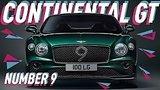 видео 6 мин. 59 сек. Номер 9/Эксклюзивный Bentley Continental GT к 100 летию марки/Дневники Женевского автосалона раздел: Авто, мото добавлено: 11 марта 2019