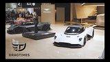 видео 5 мин. 55 сек. DT_Review. Новый гиперкар от Aston Martin: AM-RB 003. Конкурент Mclaren Senna с технологиями NASA. раздел: Авто, мото добавлено: 14 марта 2019