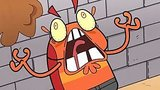 видео 5 мин. 51 сек. Бак и Бадди - 2 серия - Стена | Прикольный мультик 2019 раздел: Семья, дом, дети добавлено: 15 марта 2019