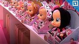 видео 2 мин. 40 сек. Выставка KIDS RUSSIA в Москве раздел: Новости, политика добавлено: 15 марта 2019