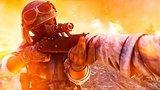 видео  Battlefield 5 — Трейлер королевской битвы «Огненный шторм» (2019) раздел: Кино, ТВ, телешоу добавлено: 15 марта 2019