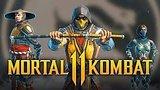 видео 118 мин. 59 сек. [РОЗЫГРЫШ НА ТВИЧЕ] Розыгрыш ключей на бету MK11 для PS4 раздел: Игры добавлено: 28 марта 2019