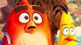 видео 2 мин. 32 сек. Angry Birds 2 в кино — Русский трейлер (2019) раздел: Кино, ТВ, телешоу добавлено: 28 марта 2019