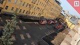 видео 29 мин. 40 сек. Взрыв в военной академии в Петербурге раздел: Новости, политика добавлено: 2 апреля 2019