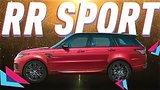 видео 16 мин. 51 сек. Супер Дизель/Range Rover Sport 2019/Рейндж Ровер Спорт 2019/Большой Тест Драйв раздел: Авто, мото добавлено: 3 апреля 2019