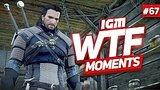 видео 5 мин. 59 сек. IGM WTF Moments Ep #67 раздел: Игры добавлено: 7 апреля 2019