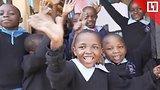 видео 2 мин. 4 сек. «Гагарины» из кенийских трущоб раздел: Новости, политика добавлено: 12 апреля 2019