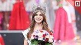 видео 1 мин. 48 сек. Алина Санько — самая красивая девушка России раздел: Новости, политика добавлено: 14 апреля 2019