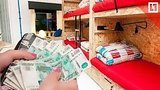 видео 44 мин. 51 сек. Ударит ли запрет на хостелы по гостиничному бизнесу раздел: Новости, политика добавлено: 16 апреля 2019